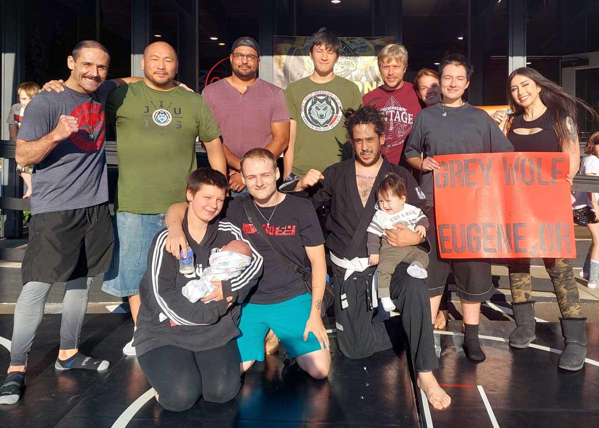 Read more about the article World Series of Jiu-Jitsu Tournament